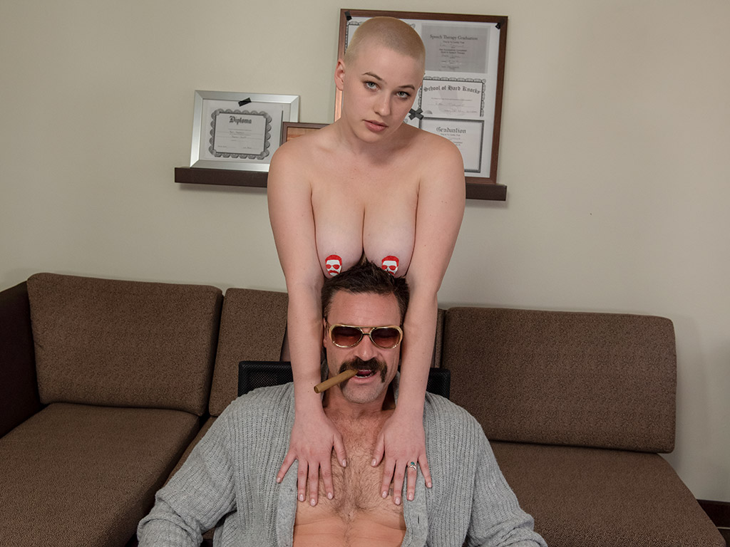 Riley Nixon - Fixing Stupid Image 2