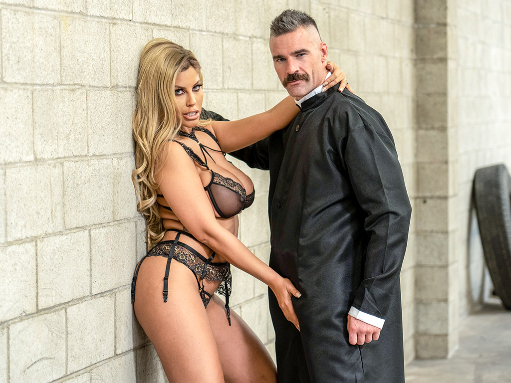 Bridgette B - Honor Thy Father  Image 2