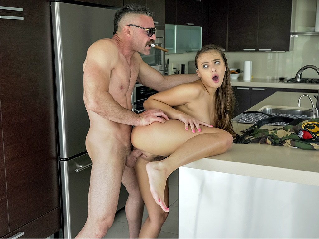 Gia Derza - Ookie Cookie Image 1